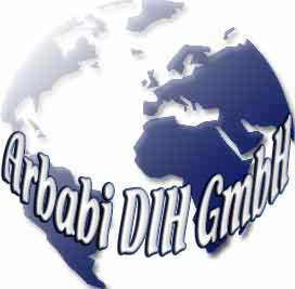 Arbabi DIH GmbH